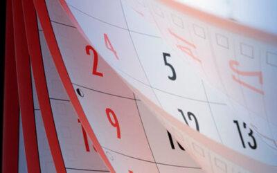 COFECE amplía la suspensión de plazos en diversos procedimientos
